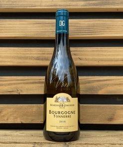 Bourgogne Tonnerre Dominique Gruhier