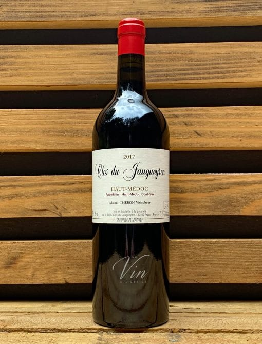 Clos du Jaugueyron Haut Médoc Bordeaux