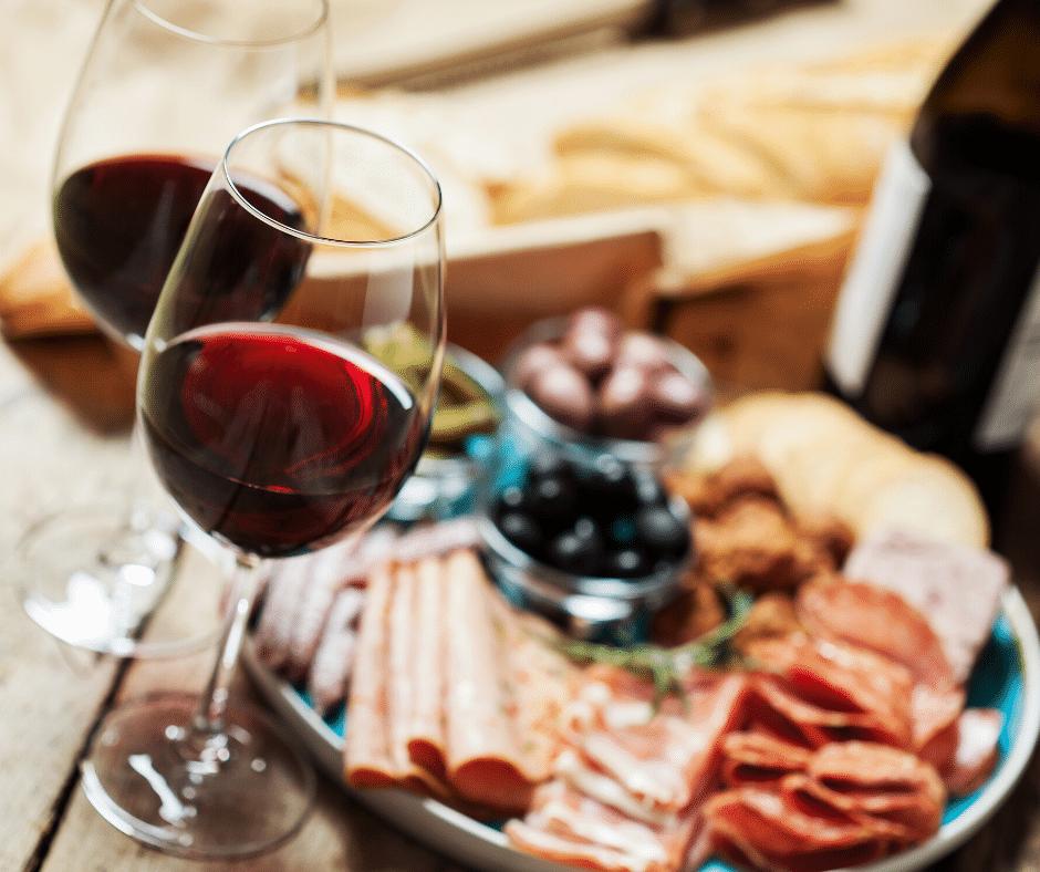 Nos vins de copains
