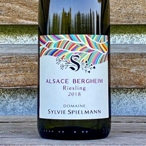 RIESLING_SYLVIE SPIELMANN