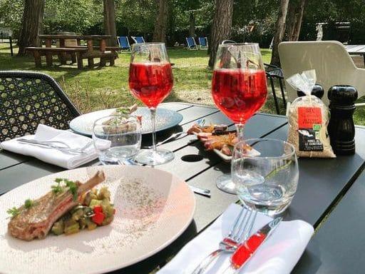 ou manger à Fontainebleau